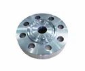 Stainless Steel RTJ Flanges