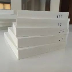 15 MM PVC Foam Sheet
