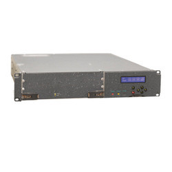 Uniway Edge QAM Modulator