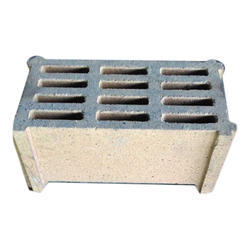 Rectangular EFPL Fireproof Brick
