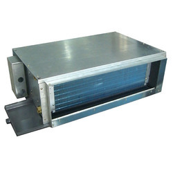 Floor Mounting Fan Coil Units