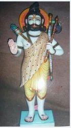 Marble Parsuram Moorti