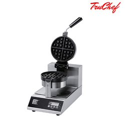 Rotating Waffle Baker