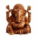 Ganesha Embossed Statue