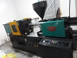 Electrical Controlled Hydraulic Injection Moulding Machine