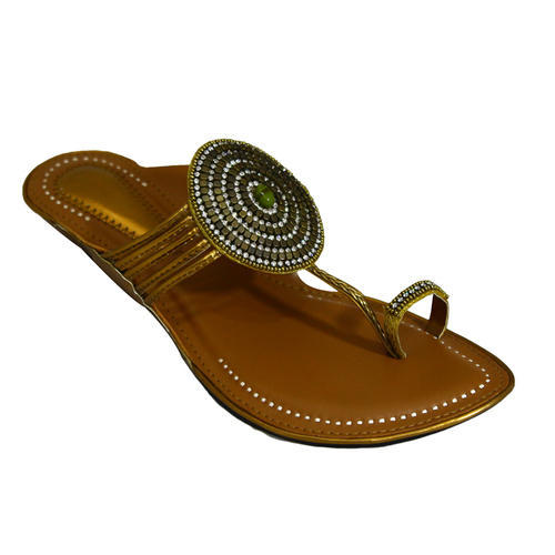 444135a05f39a Traditional Ladies Sandals at Rs 450  pair