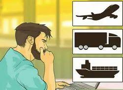 Sea Freight Logistics Service, Source Location: Dubai