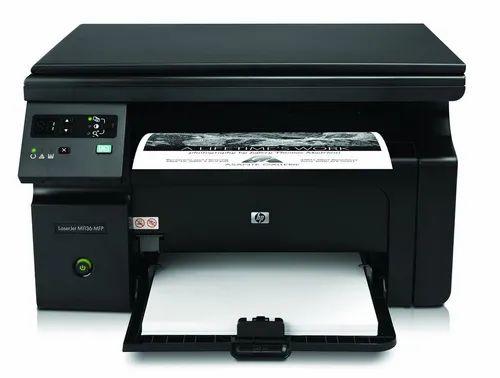 print , Scan , Copy , A4 Zerox Machines - HP 1136 ( Print
