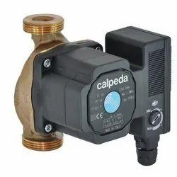 Calpeda Hot Water Circulation Pump