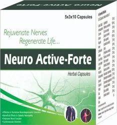 Ayurvedic Rejuvenate Nerves Formula