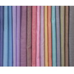 Rich Plain Fabric