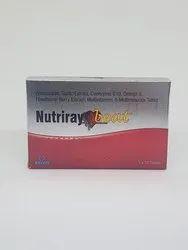 Nutriray Beat