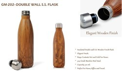 Sippers And Flask