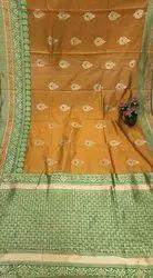 Ladies Banarasi Silk Sarees