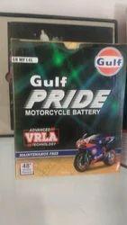 Gulf Motorcycle Battery