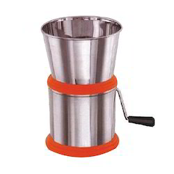 Round Chilly Cutter