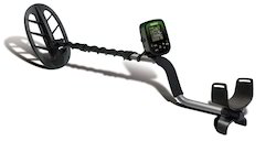 Evolution Gold Metal Detector