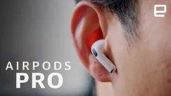 Apple airpod pro, Hard Drive Size: Bluetooth
