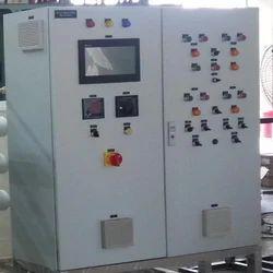 Pneumatic Circuit Control Panel