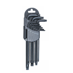 Hex Allen Key Sets (Short Pattern)