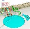 Water Slide Equipment