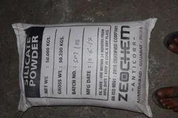 Silicate Acid Proof Powder