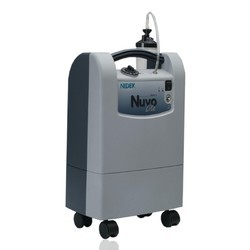 Nidek Oxygen Concentrator, Clinical Purpose And Veterinary Purpose