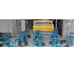 Wire Mesh Making Machine Price In India | Welded Wire Mesh Machine At Best Price In India