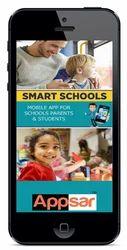 Smart School Mobile App