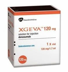 Xgeva 120mg Injection