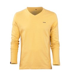 a0360e0e1c5 Downtown Fashion Mens Full Sleeve Henley Neck T Shirt
