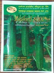 Cucumber  Roshini 8000 Seeds