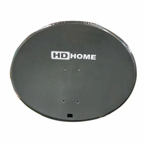 HD Home DTH Antenna   Tarn Taran Traders   Manufacturer in