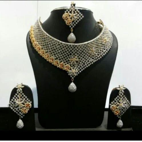 American Diamond Bridal Sets Diamonds Bridal Jewelry