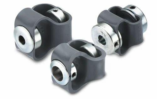 Double Loop Flex P Coupling Huco At Rs 3500 Piece