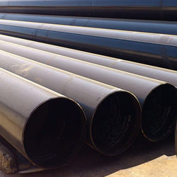 Alloy Steel Welded (ERW) Tubes