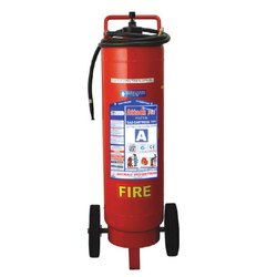 50L Water Stored Type Fire Extinguisher