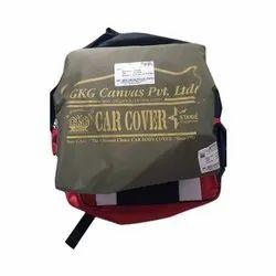 Polyester GKG Waterproof Car Body Cover, Packaging Type: Bag