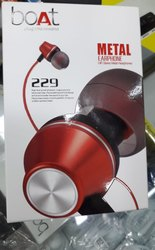 HiFi Stereo Metal Headphones