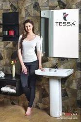 Tessa Sanitary Ware