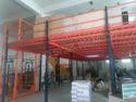 Industrial Mezzanines Floor