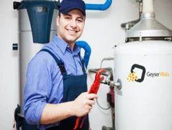 Water Geyser Repair Services