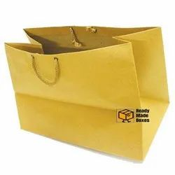 14x9.5x8 inch Brown Paper Bag