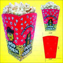 Regular Popcorn Box