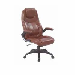 IS-C015 Leather Office Chair