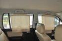 4 Wheeler- Car Window Curtains