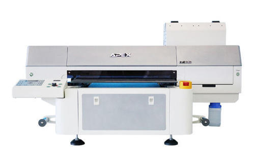 N6090 UV Flatbed Printer