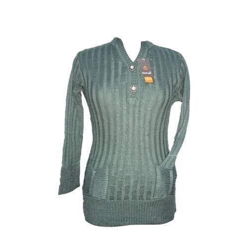 247be5ba98 Ladies Woolen Sweater at Rs 525  piece