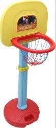 Adjustable Basketball Game