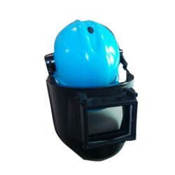 Escorts PPCP (B-120) Welding Shield Helmet